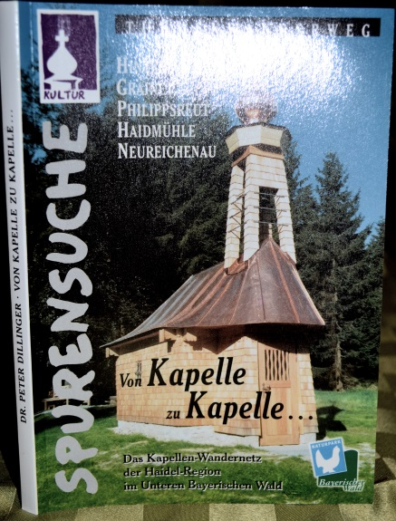 Spurensuche Von Kapelle zu Kapelle kl